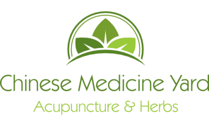 Traditional Chinese Medicine Yard